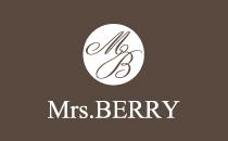 Mrs.Berry ミセスベリー